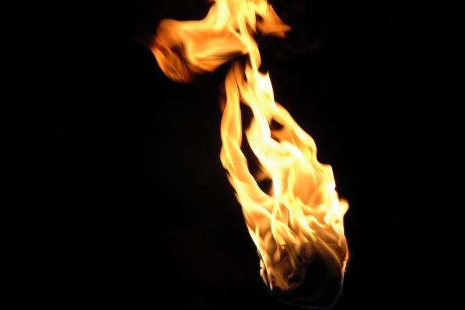 boule de feu wallpaper - photo #19